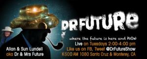 Dr. Future/Carolingian radio