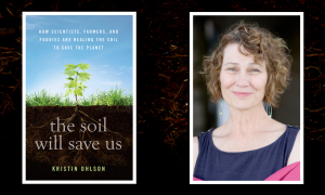 Kristin Ohlson - The Soil Will Save Us