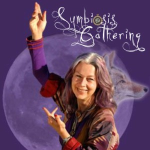 September 17-20th Caroline, with Amikaeyla Gaston, Mc's the hub stage at Symbiosis festival,