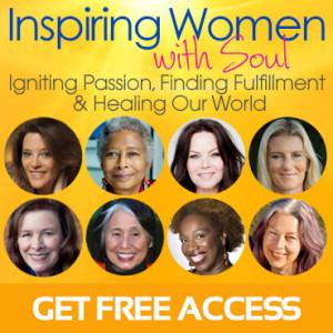 Inspiring Women with Soul