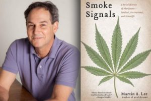 Martin Lee and Smoke Signals (from boingboing.net)