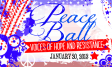 Peace Ball 2013