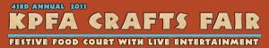 kpfa crafts fair 2013