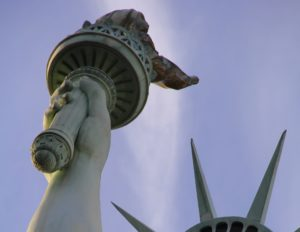 Re*Animating Lady Liberty